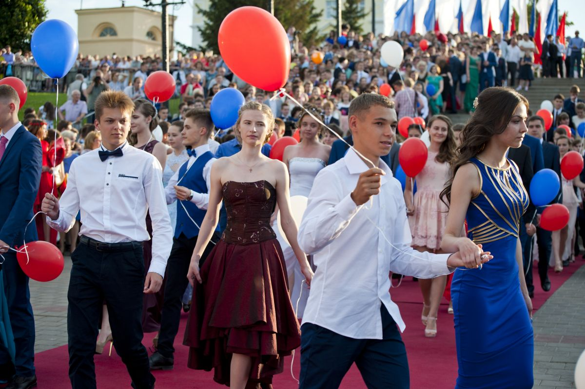 Платья И Костюмы На Выпускной 2017 Тамбов