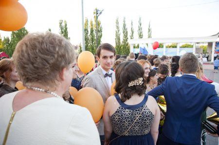 Выпускной-2016 в Тамбове