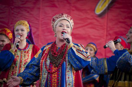 Покровская Ярмарка-2016