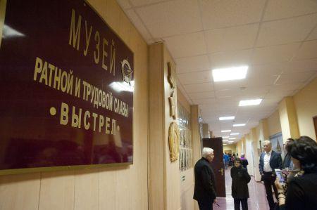М11. Солнечногорск