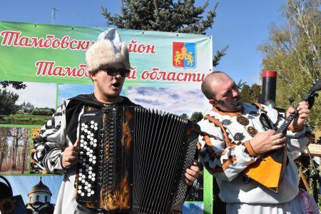 Покровская ярмарка-2019