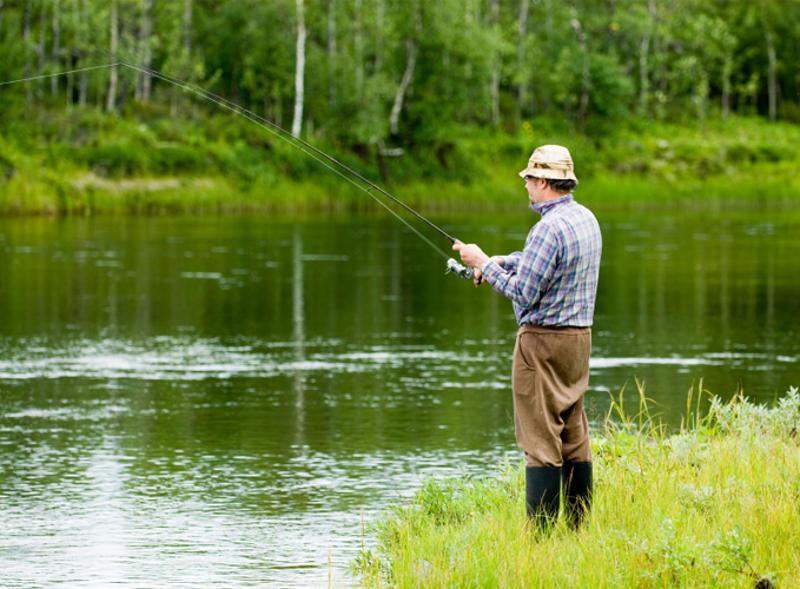 где в великом новгороде можно ловить рыбу