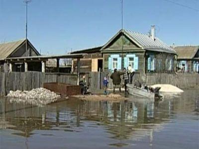 24 населенных пункта Тамбовщины подвергаются весеннему паводку