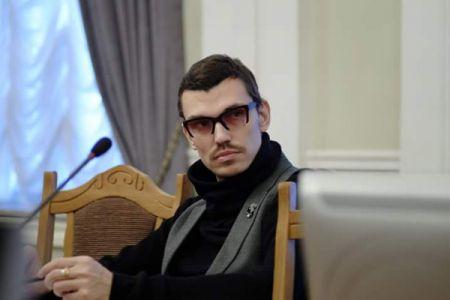 В Тамбове на 29 году жизни скончался журналист Артем Прощин