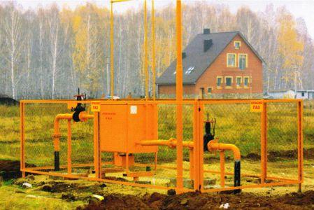 В Тамбовской области решается вопрос о сносе дачных домиков