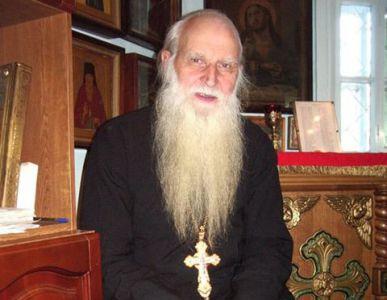 В Тамбове попрощались с иеросхимонахом Митрофаном (Засыпкиным)