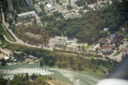 В Тамбове пройдет кинопоказ под открытым небом