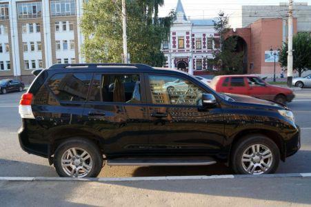 Трем ростовчанам не дали покинуть территорию Тамбовской области