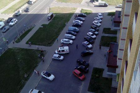 Стали известны подробности гибели 21-летнего юноши на севере Тамбова
