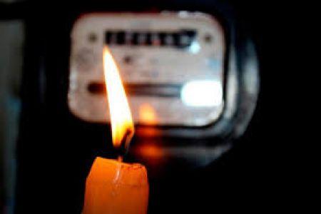 На севере Тамбова в ближайшее время отключат свет