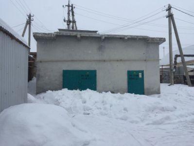 В Тамбовской области 13-летний школьник прыгал в снег и погиб от удара током