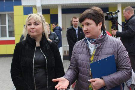 Четвертым префектом Тамбова стал директор управляющей компании