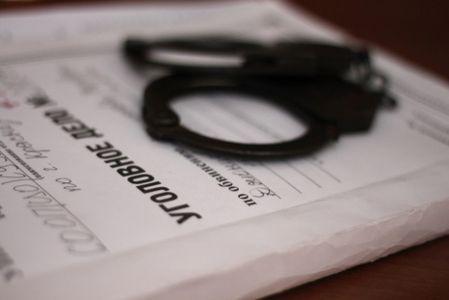 Тамбовского чиновника подозревают в должностном преступлении