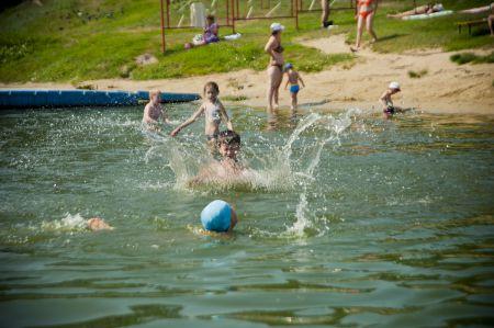 Санврачи запретили купаться на пляжах в Тамбовской области
