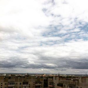 Тамбовские синоптики пророчат дожди и грозы