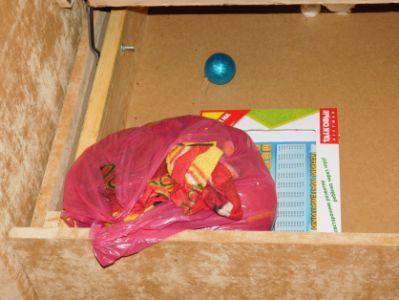 Сразу после родов тамбовчанка засунула своего ребенка в пакет