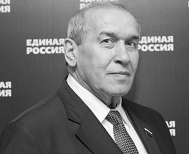 Не стало Таймураза Владимировича Габуева