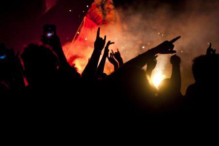 """В первый день """"Чернозем"""" посетили  10 тысяч человек"""