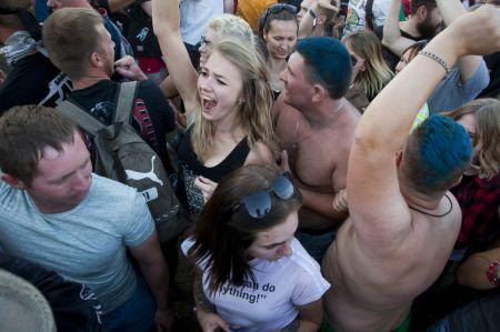 """Тамбовский """"Чернозем"""" вошел в тройку лучших событий на выходные"""
