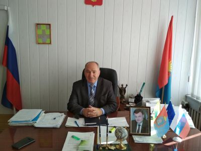 Главой Моршанского района стал Павел Фетискин