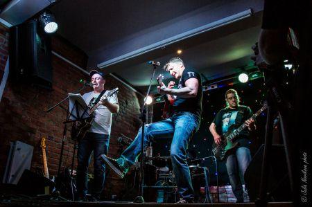 В Тамбове выступит легендарная рок-группа 90-х