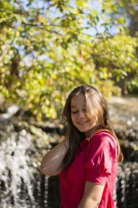 Жителей Тамбовской области просят помочь в поисках пропавшей девочки