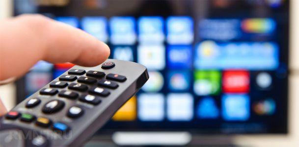 В Тамбовской области продолжается переход на цифровое телевещание