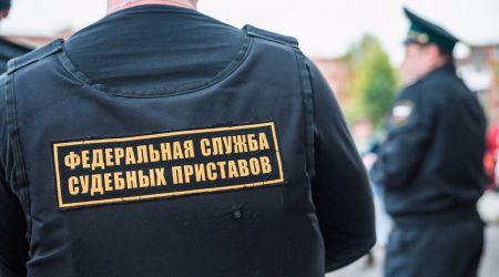 В Тамбовской области арест иномарки ускорил выплату долга
