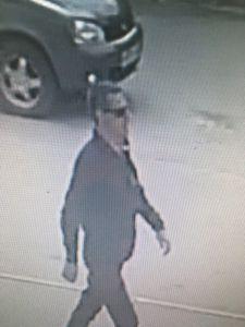 В Тамбове появилось новое видео с подозреваемым в убийстве пенсионерки