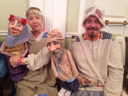 В Тамбовской области дали официальный старт Году театра