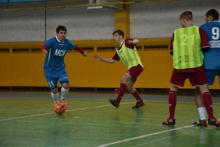 В Тамбове разыграют Кубок по мини-футболу