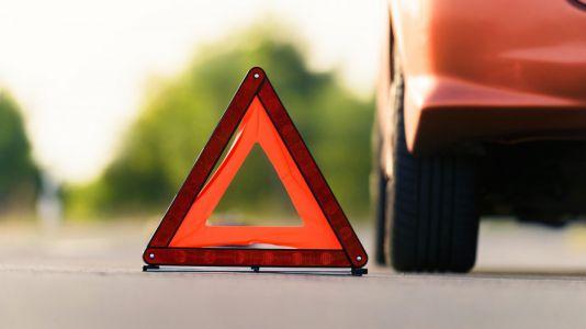 В Тамбове водитель сбил 15-летнего ребенка и скрылся с места ДТП
