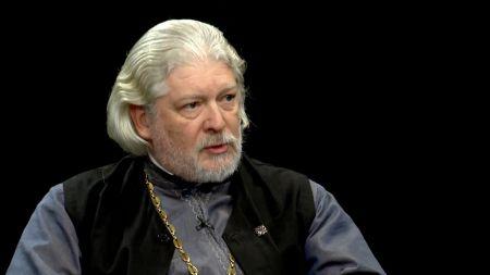 Православный телеведущий проведет в Тамбове лекцию
