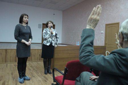 """В Тамбове появилась """"Мичуринская"""" префектура"""