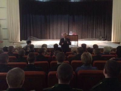 В Тамбове создана восьмая общественная префектура – «Полынковская»