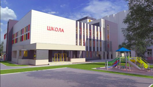 Новый год - новые школы: в Тамбовской области построят семь учреждений