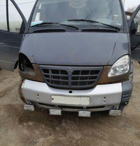 Под Тамбовом грузовик сбил пешехода и скрылся с места ДТП
