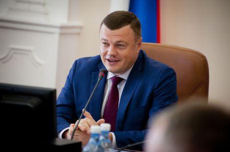 Во всех городах и районах Тамбовской области будут созданы префектуры