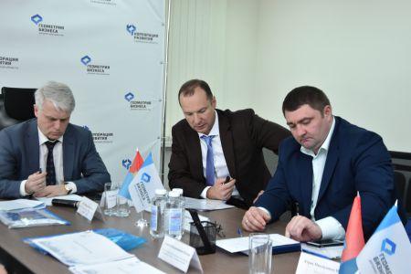 Тамбовская ТЭЦ может войти в федеральную программу модернизации