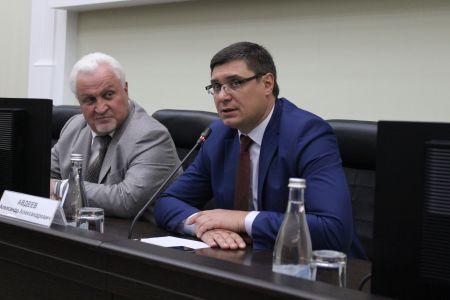 Федеральные эксперты посмотрели нацпроекты в Тамбовской области