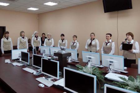 Тамбовщина стала лидером по предоставлению услуг МФЦ