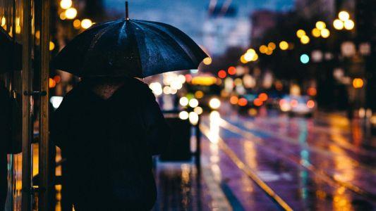 Выходные в Тамбове обещают быть дождливыми