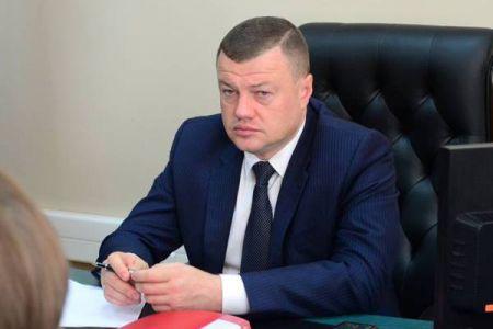 Александр Никитин укрепил свои позиции