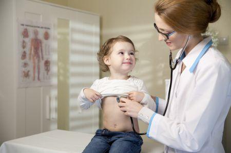 """Как нацпроект """"Здравоохранение"""" позволит повысить доступность и качество медицинской помощи детям"""