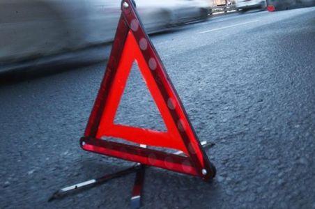 В Мичуринском районе произошло тройное ДТП, есть погибший
