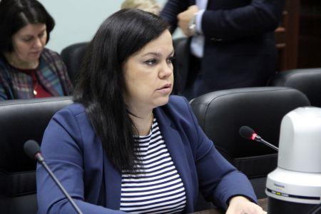 В Тамбове на совещании у губернатора объявили о новом назначении