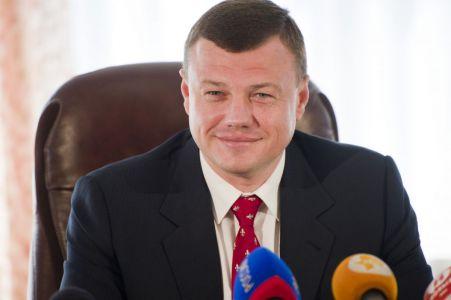 Четыре года назад Александр Никитин возглавил Тамбовскую область