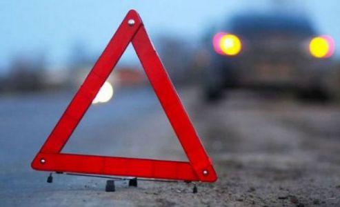 """В Тамбовской области """"Волга"""" насмерть сбила пешехода"""