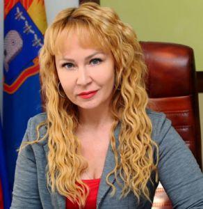 Главой Тамбова стала Наталия Макаревич