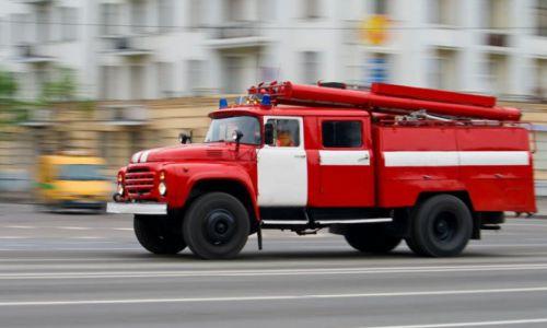 В центре Тамбова загорелась квартира: погибла пенсионерка